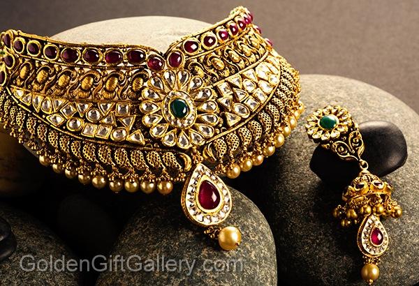 نگهداری از جواهرات و نکاتی که لازم است بدانید