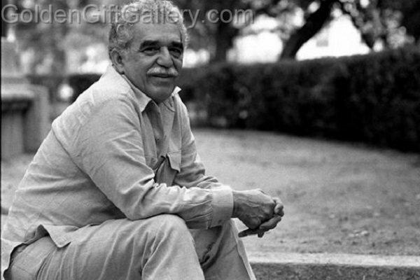 وصیت نامه گابریل گارسیا مارکز