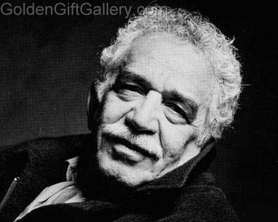 درگذشت گابریل گارسیا مارکز