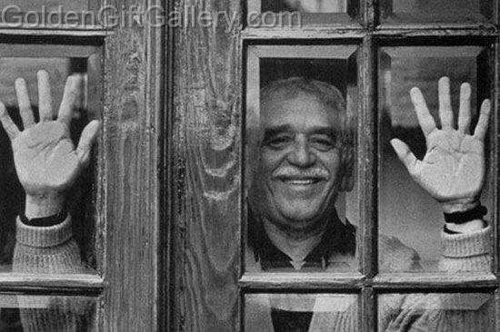 جنجال خواهی گابریل گارسیا مارکز