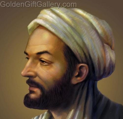 بیوگرافی ابو علی سینا