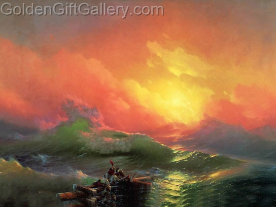 موج نهم